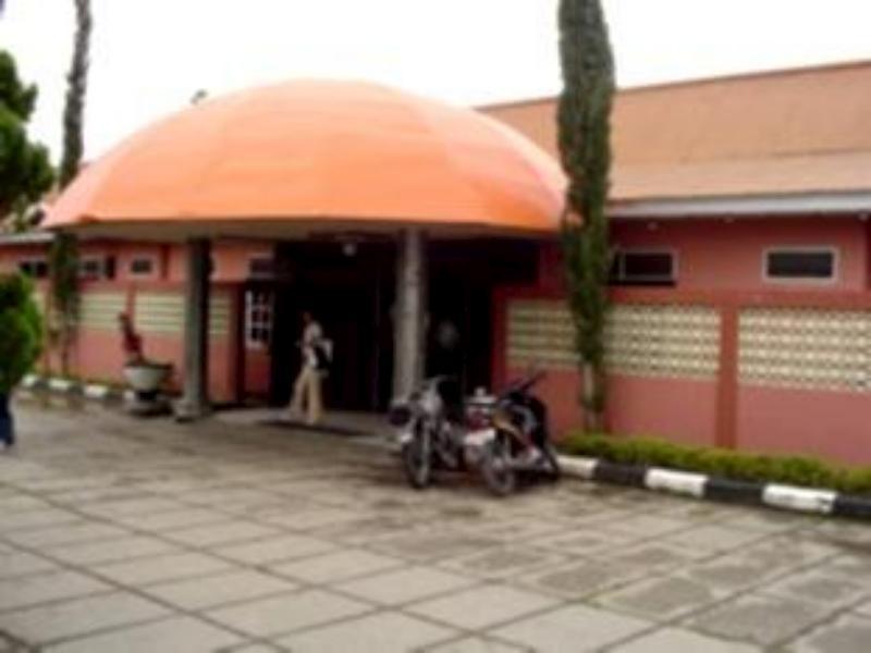 Baliem Pilamo Hotel