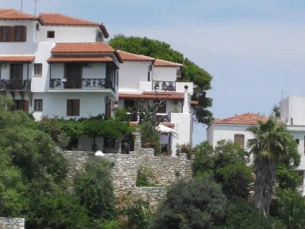 Chrysoula's Guest House