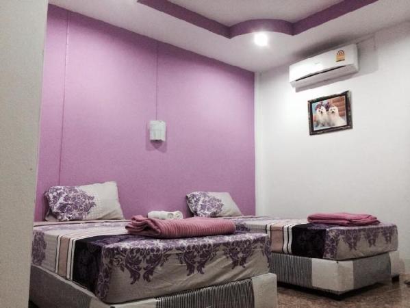 S-One Resort Surat Thani