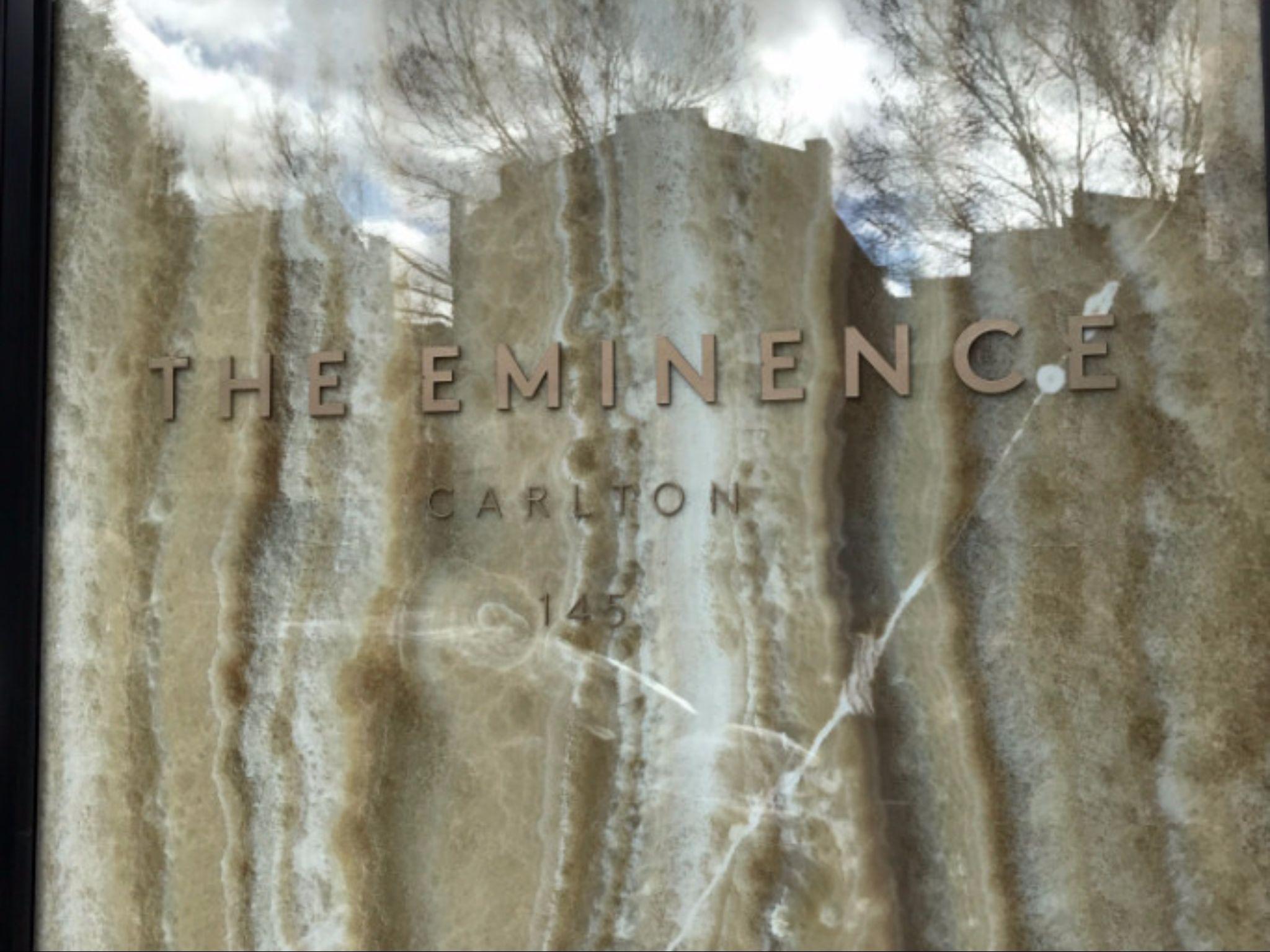 UrbanMinder @ The Eminence