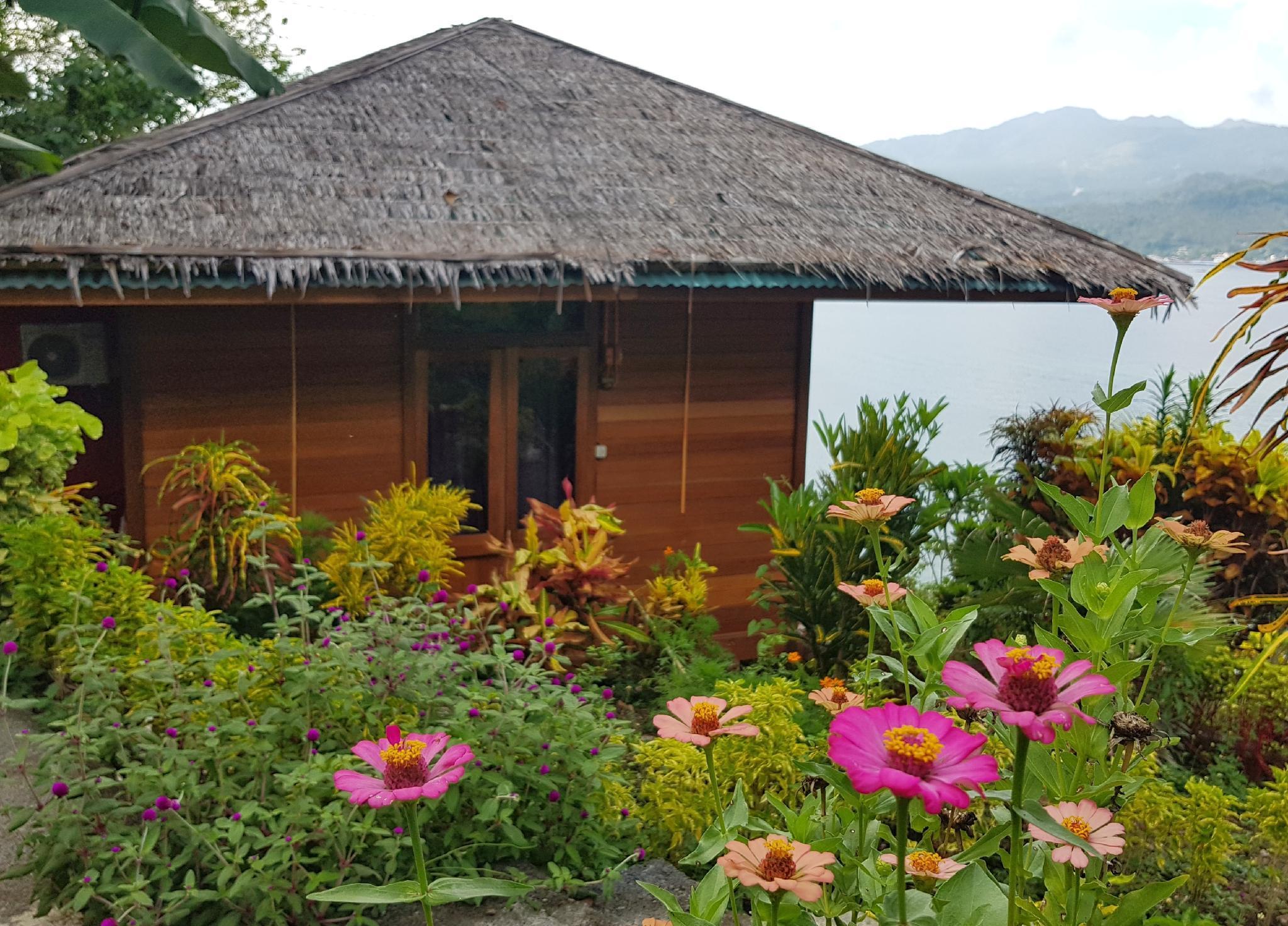 K2 Resort Lembeh