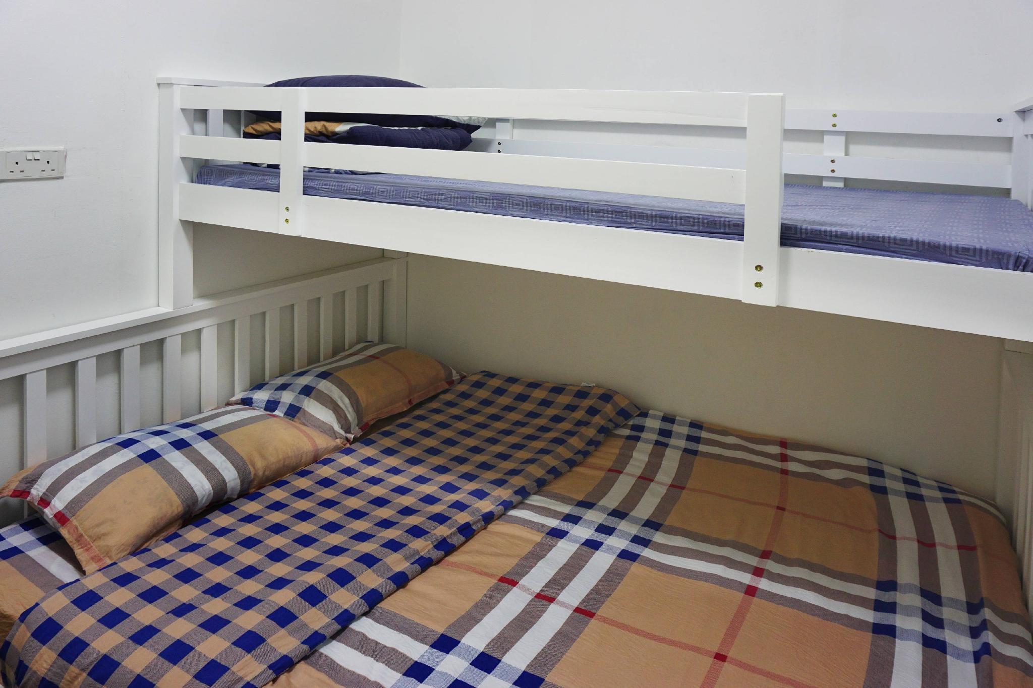 Greendili Backpackers Hostel