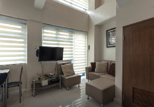 picture 4 of Loft with Balcony in Makati (L1)