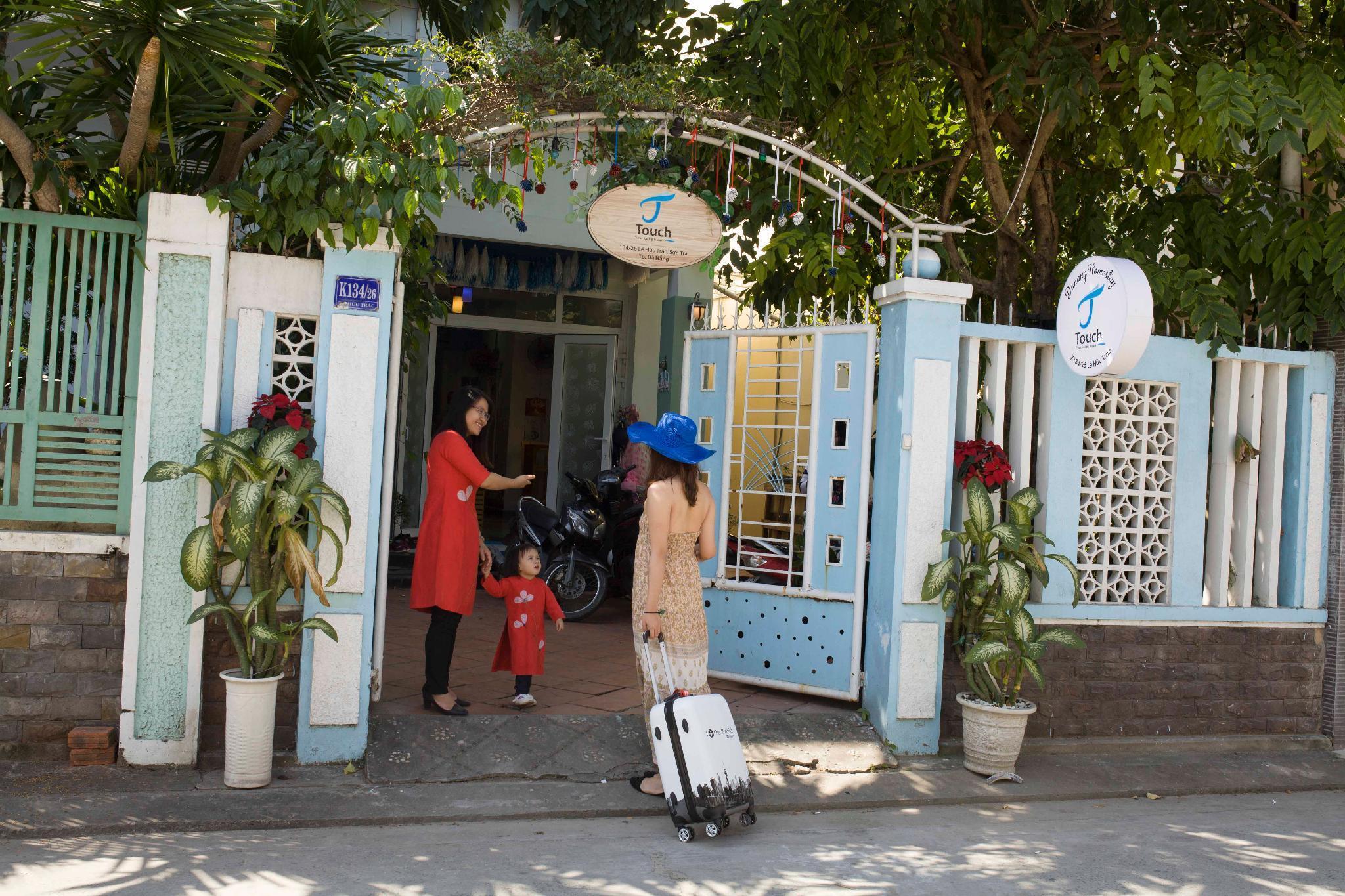 Touch Da Nang Hostel