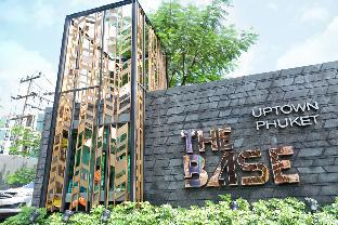 %name The Base Uptown Phuket ภูเก็ต