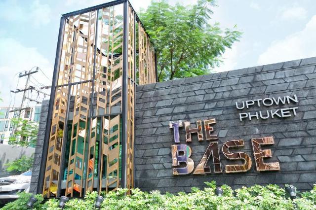 The Base Uptown Phuket – The Base Uptown Phuket