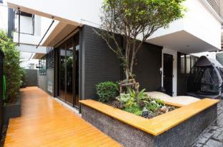 5BR, cozy & modern detached house - Bangkok
