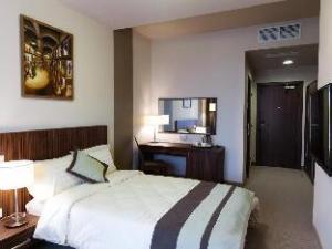Hotel Best Western Russian Manchester