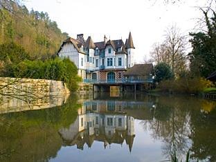 Le Moulin De Connelles