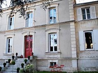 Chambres D'Hotes Maison La Porte Rouge