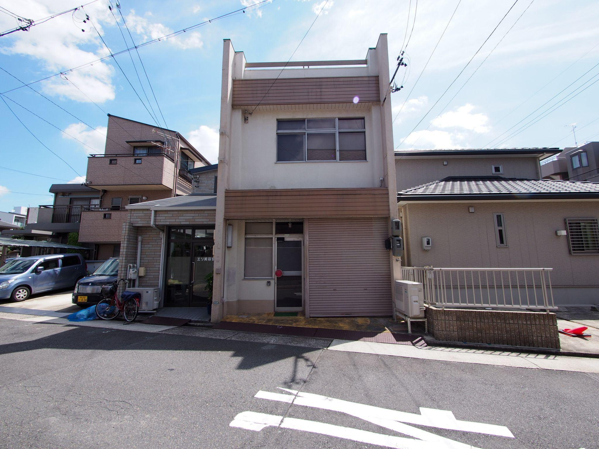 Nest Entire House For 10 Ppl 5min Imaike Station