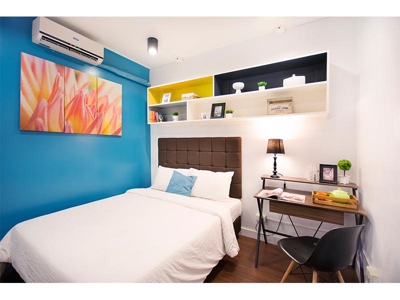 Private Room 05  Poblacion Makati House