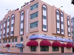 Tiger Home Hotel Apartments
