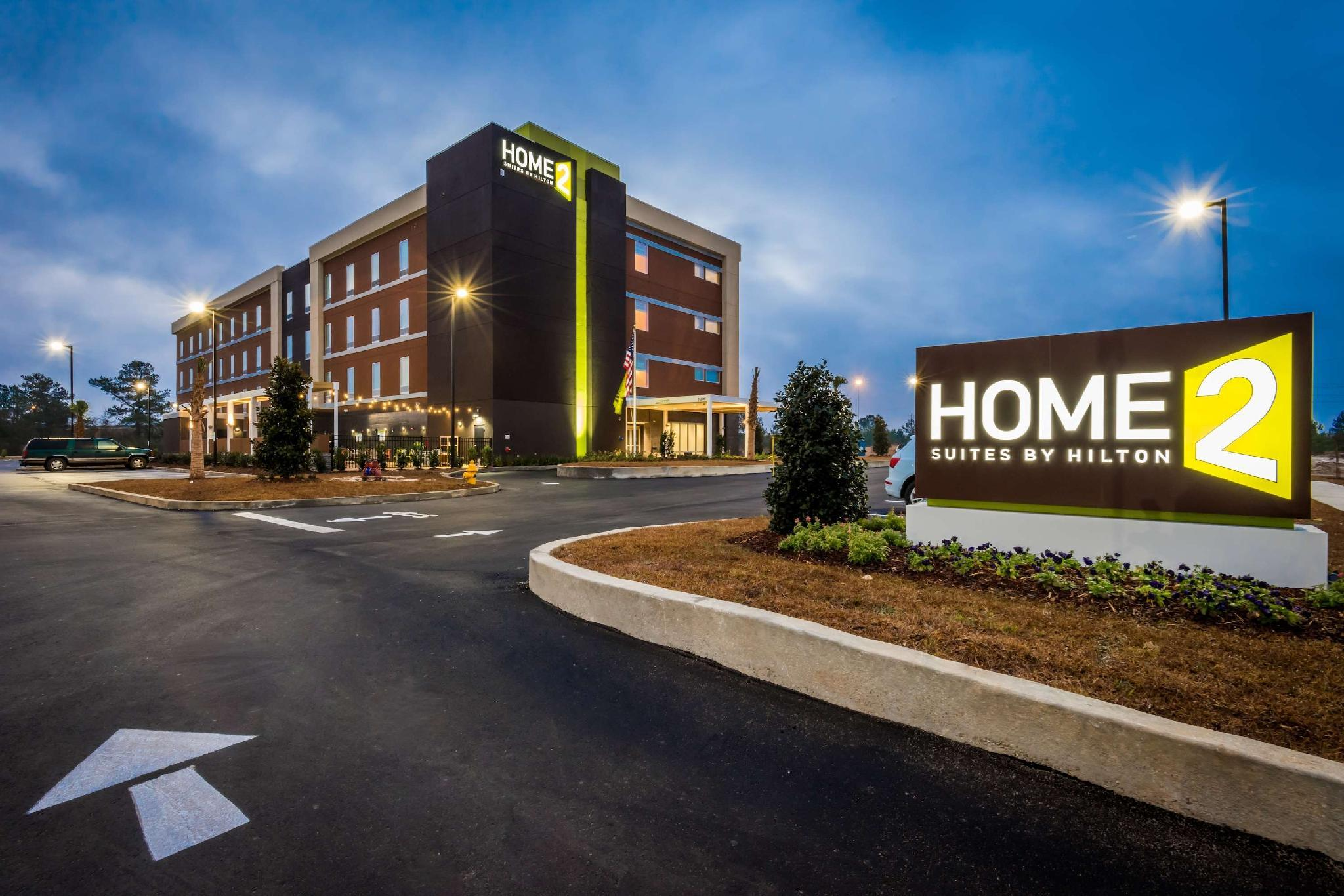 Home2 Suites By Hilton Gulfport I 10