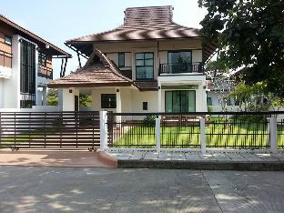 %name Lanna Montra Villa in Hang Dong หางดง