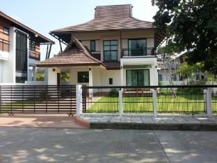 Lanna Montra Villa in Hang Dong - Hang Dong