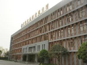 Sichuan Tennis International Hotel Business Building