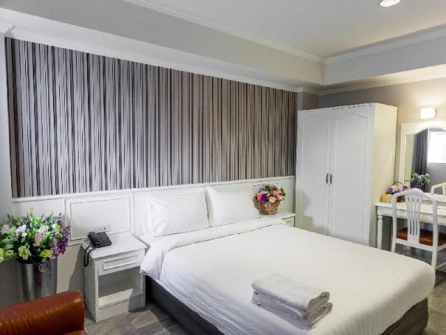 โรงแรมชัยพัช – Chaipat Hotel