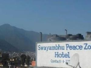 Swayambhu Peace Zone