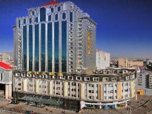 산 원트 호텔 시닝  (San Want Hotel Xining)