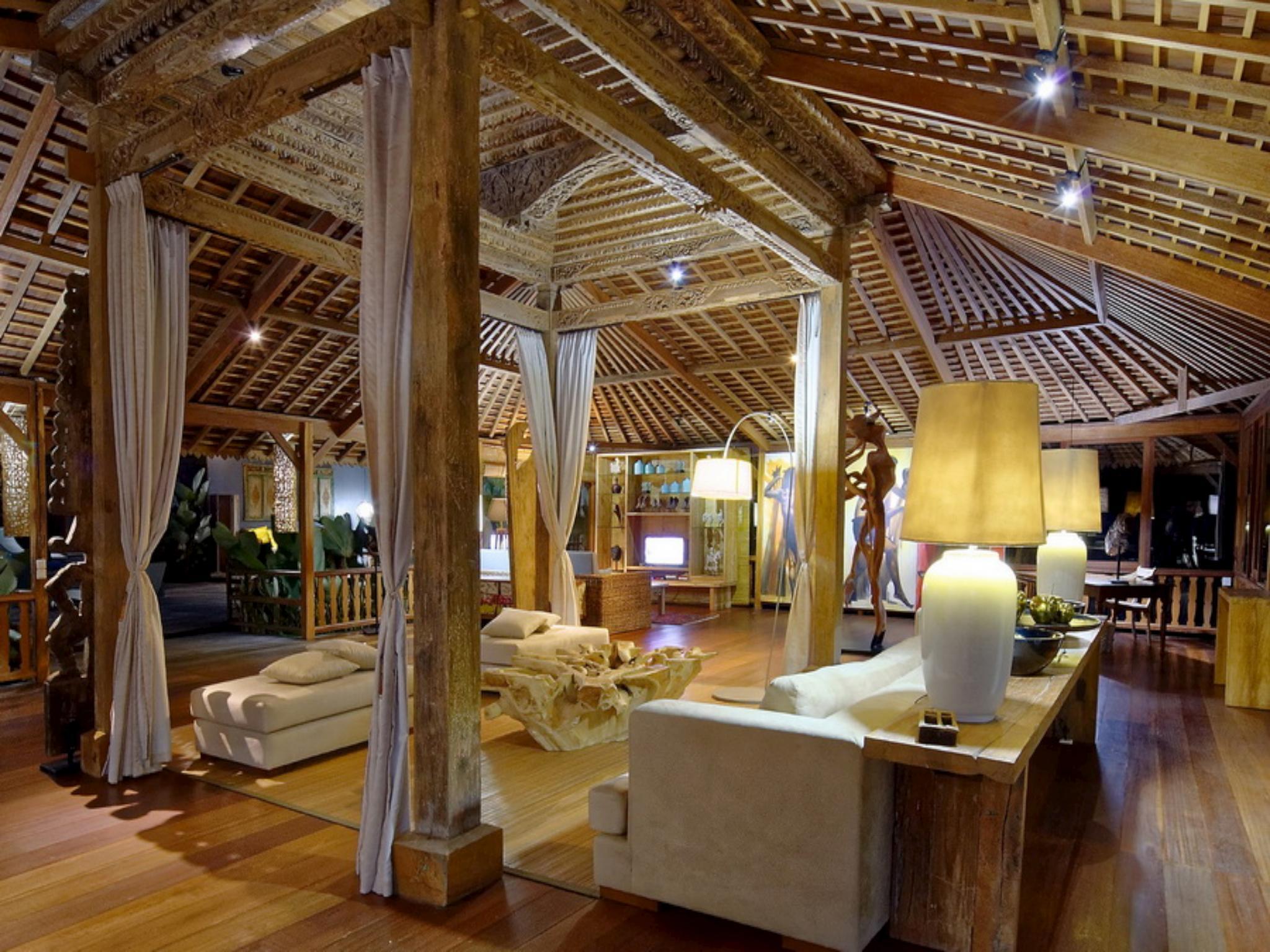 Villa Cendana 5 Bedroom