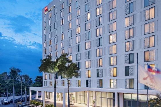 Marriott Port Au Prince Hotel