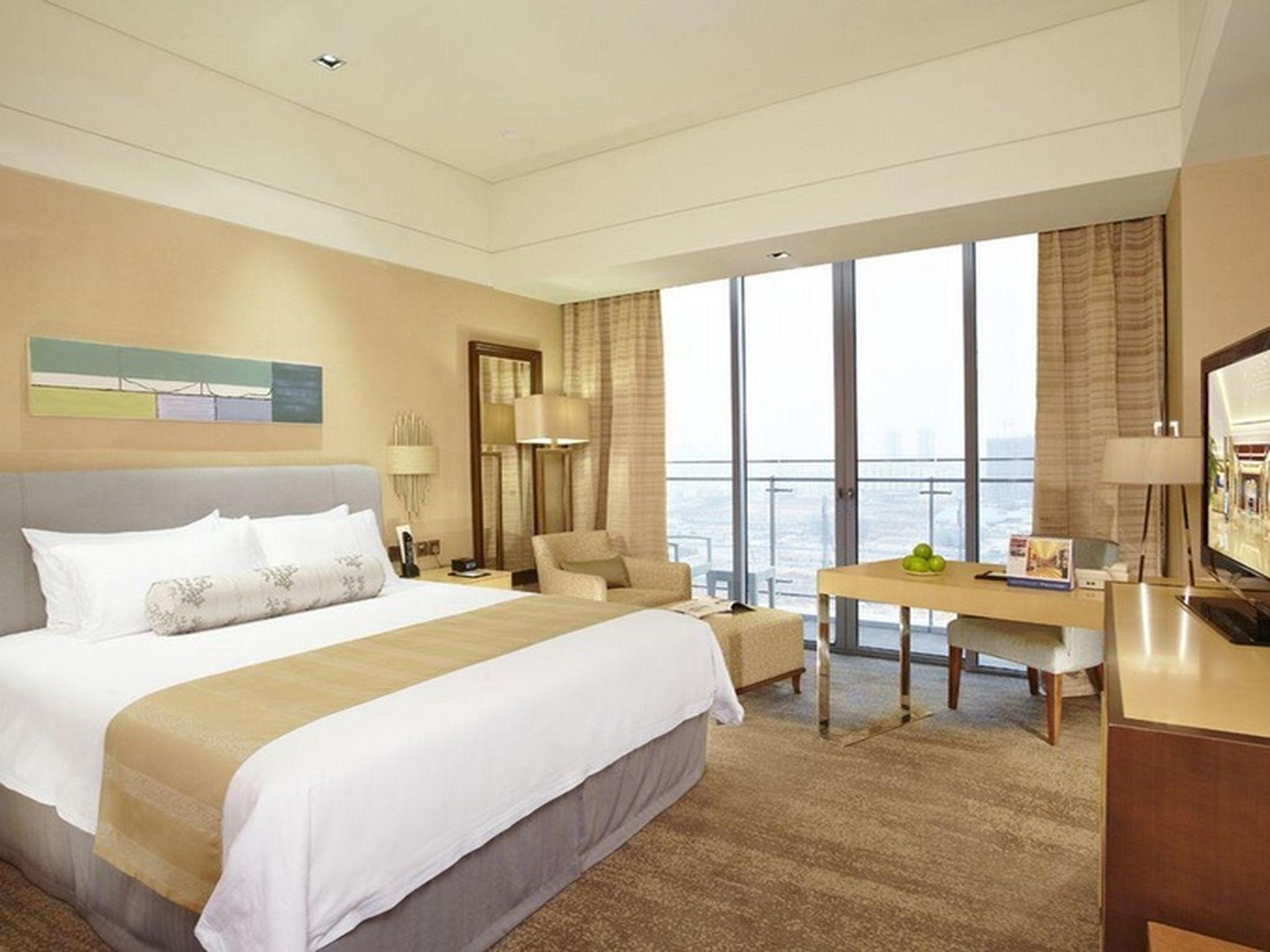 Reviews Xiamen International Conference Center Hotel