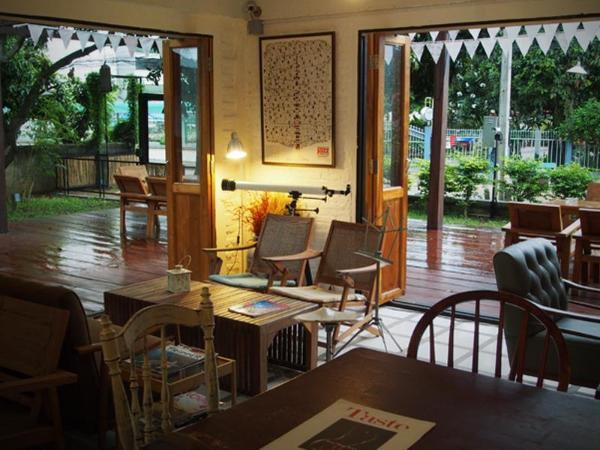 Srinual Lodge Nan