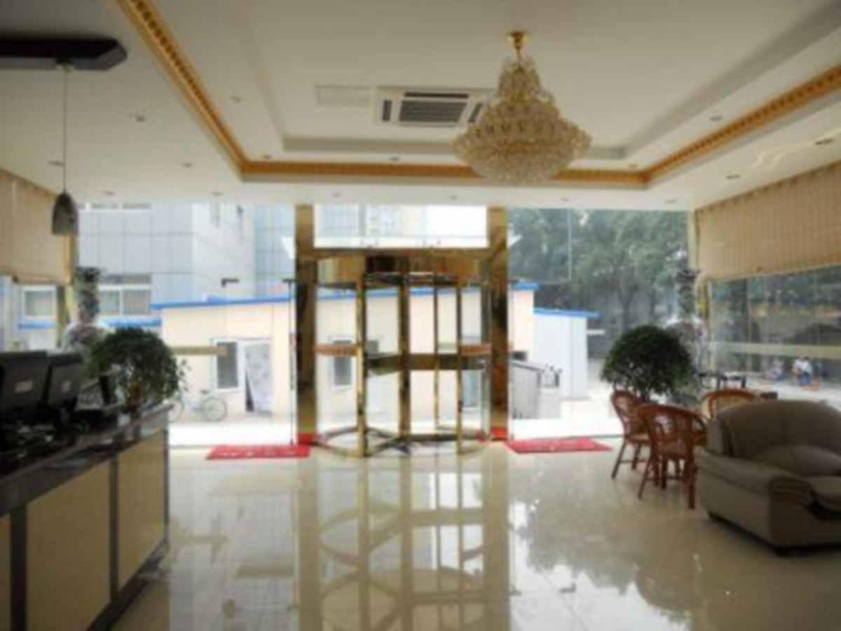 Price FX Inn XiSanQi Beijing