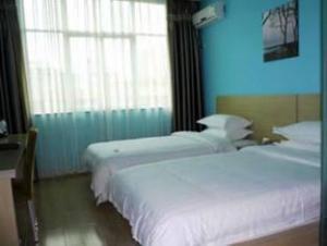 スーパー 8 ホテル 福州 51 ロード (Super 8 Hotel Fuzhou 51 Road)