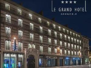 Le Grand Hotel Grenoble