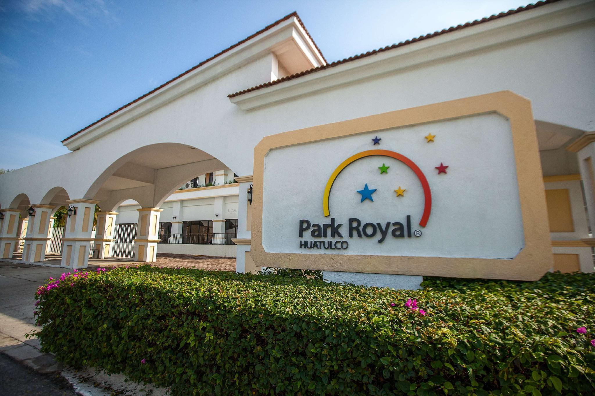 Park Royal Huatulco All Inclusive