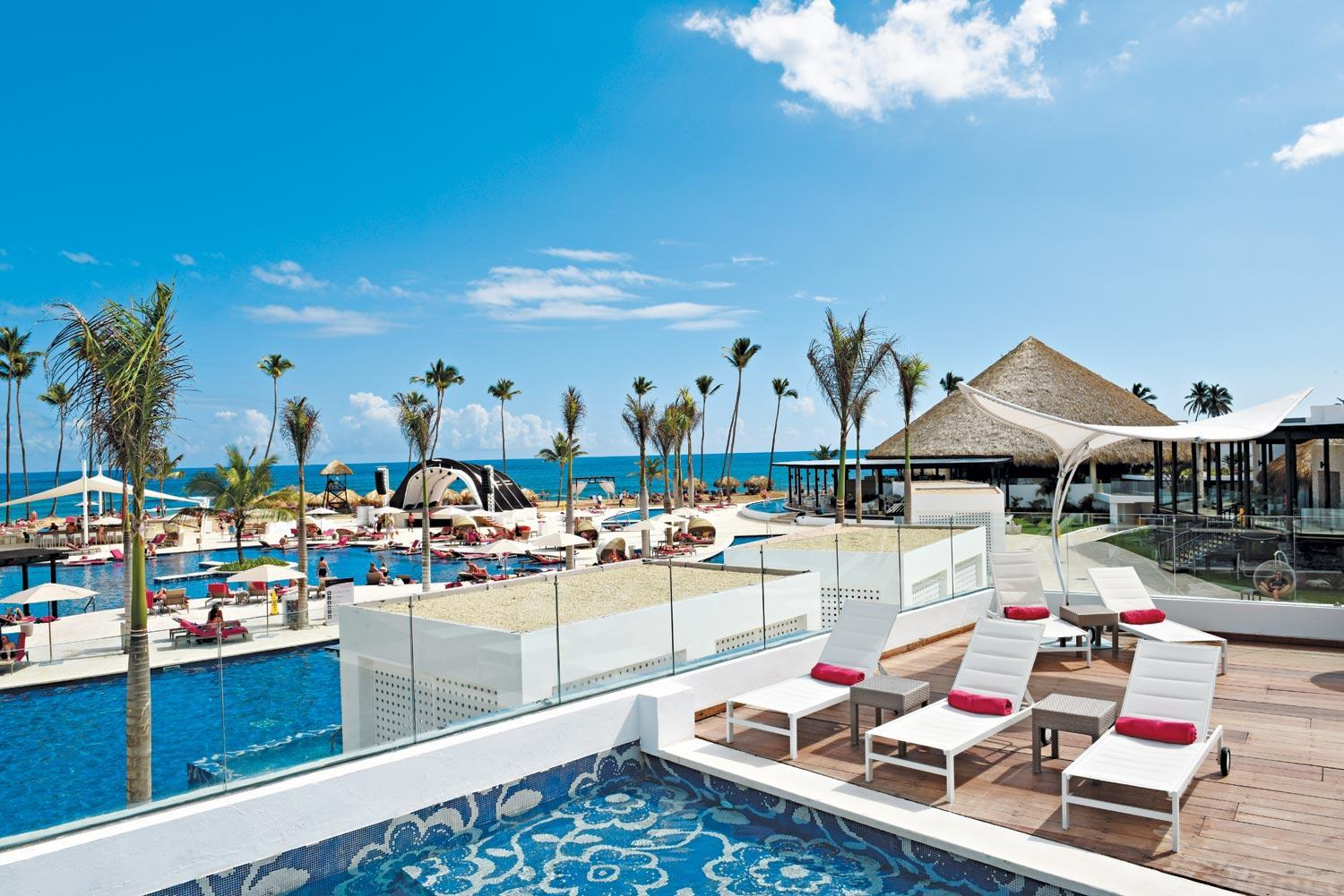 CHIC By Royalton All Inclusive Resort � Adults Only