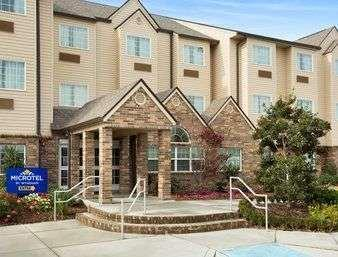 Microtel Inn And Suites By Wyndham Belle Chasse New Orleans