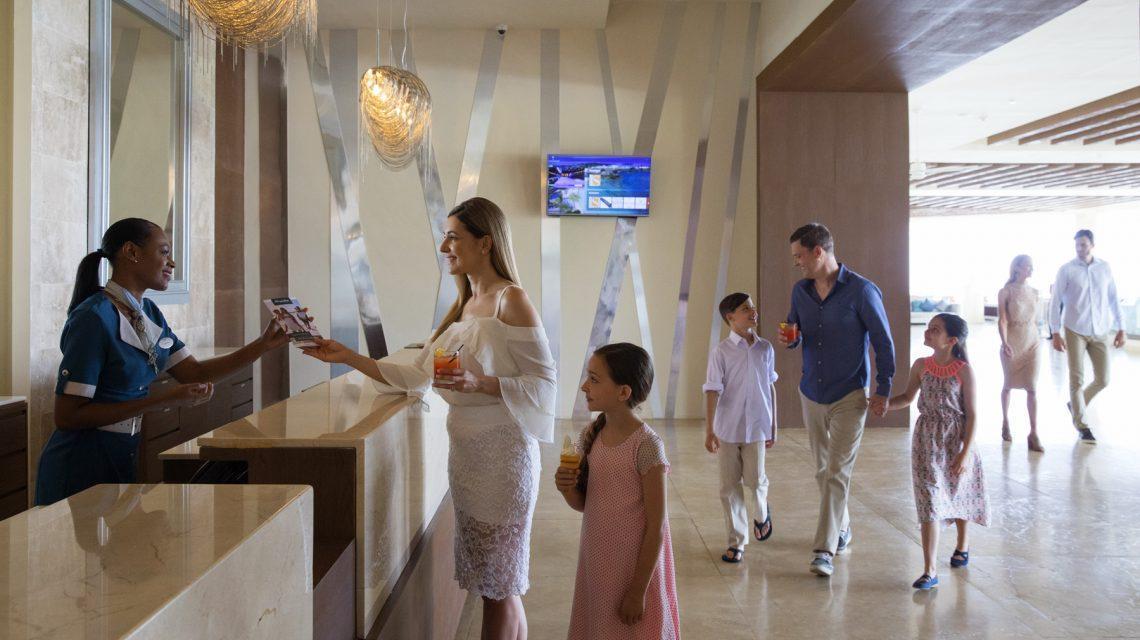Royalton Negril Resort And Spa All Inclusive