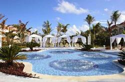 Luxury Bahia Principe Ambar Green - Adults Only, All Inclusive