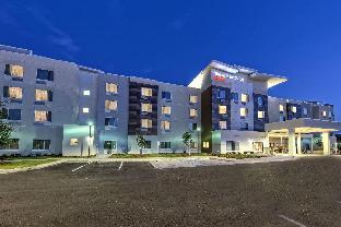 TownePlace Suites Auburn Auburn (AL) Alabama United States