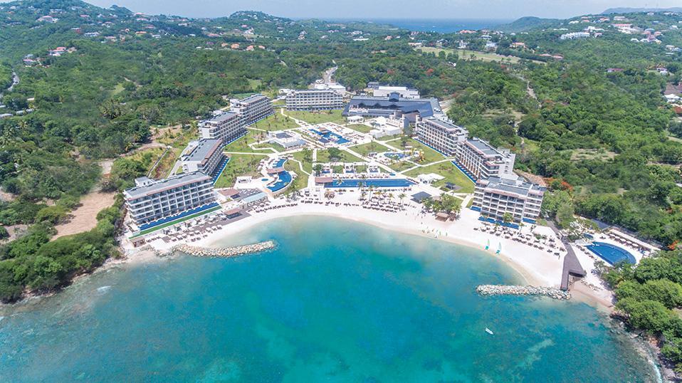 Royalton Saint Lucia Resort And Spa   All Inclusive