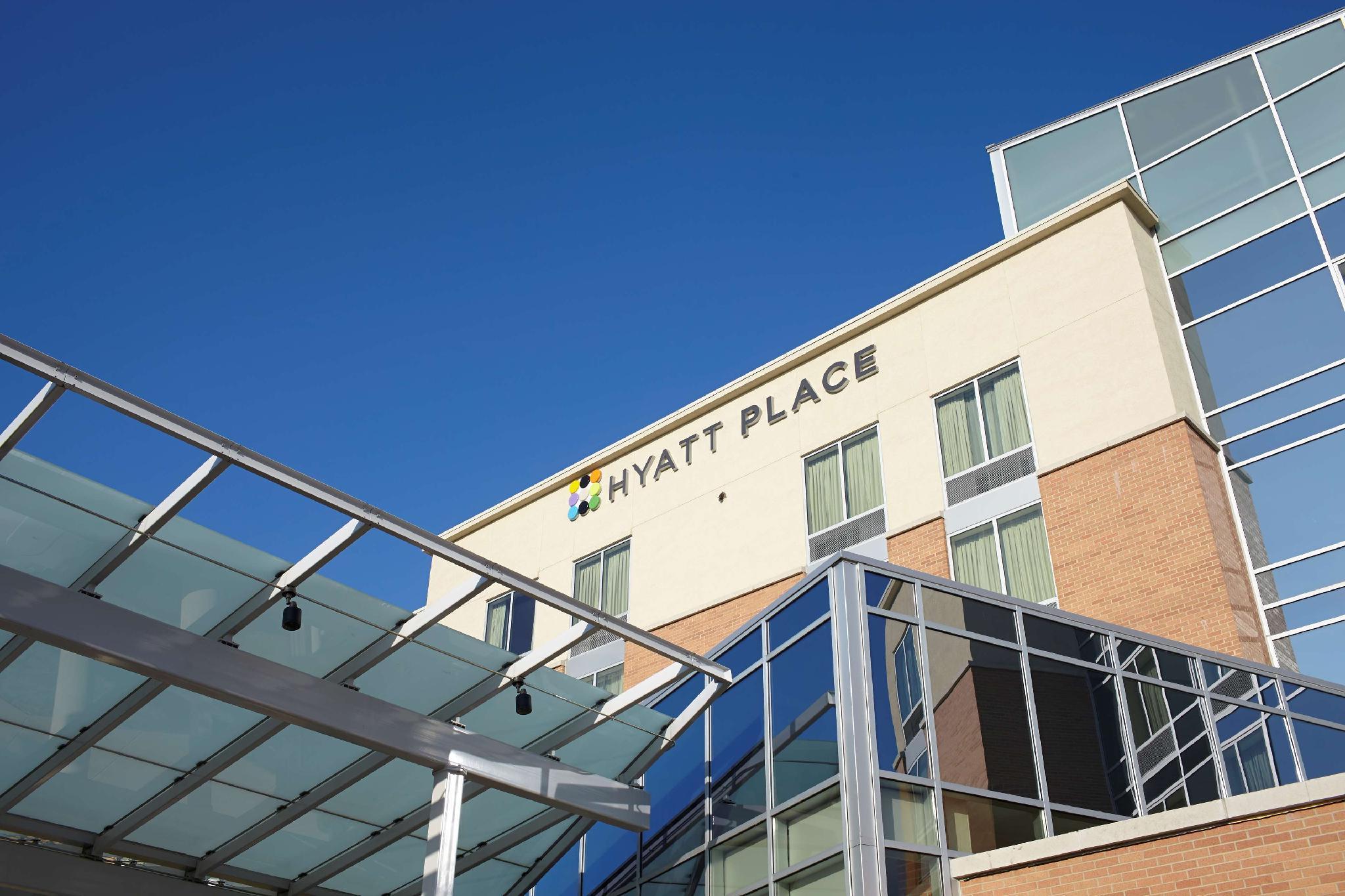Hyatt Place West Des Moines   Jordan