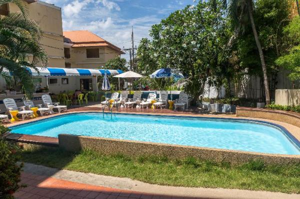 Porterhouse Beach Hotel Phuket