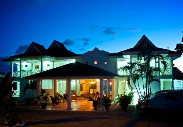 Bacolet Beach Club Scarborough