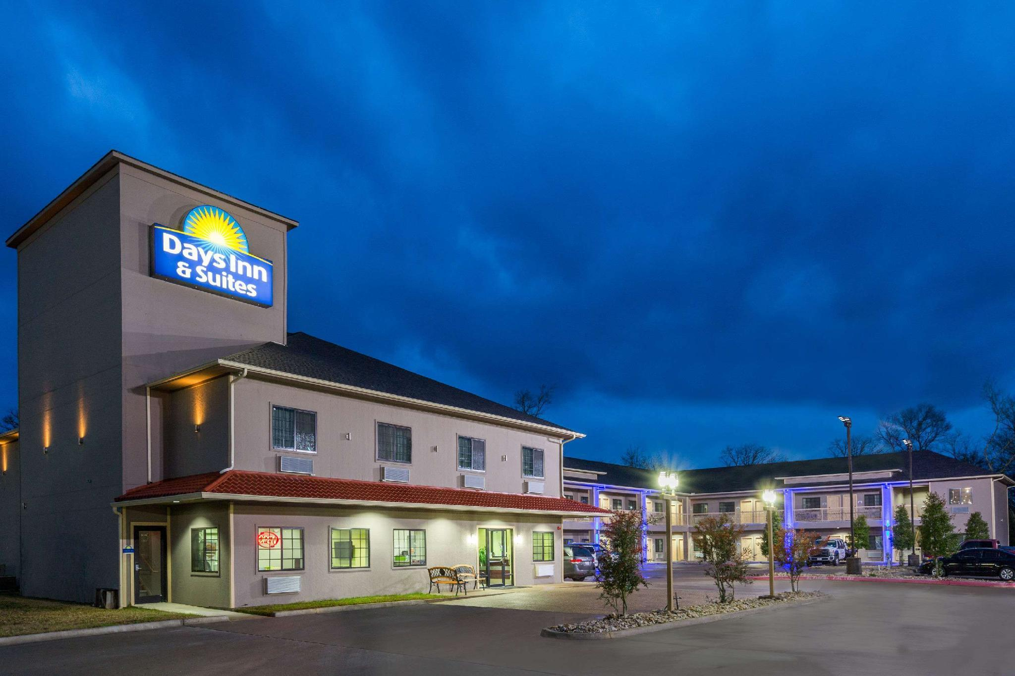 Days Inn And Suites By Wyndham Madisonville