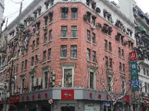Jinjiang Inn Shanghai Riverside On The Bund
