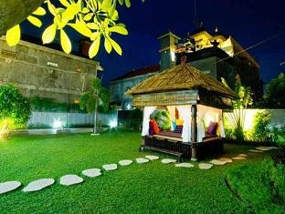 Kedis Bali Villa