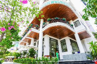 Фото отеля Eco Green Boutique Hotel Da Nang
