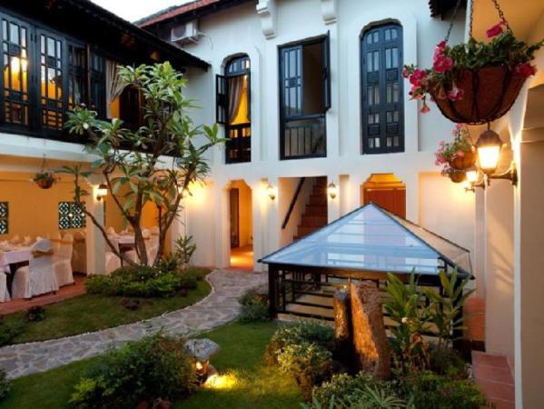 Faifoo Boutique Hotel Ho Chi Minh City