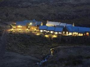 Tenahead Mountain Lodge and Spa