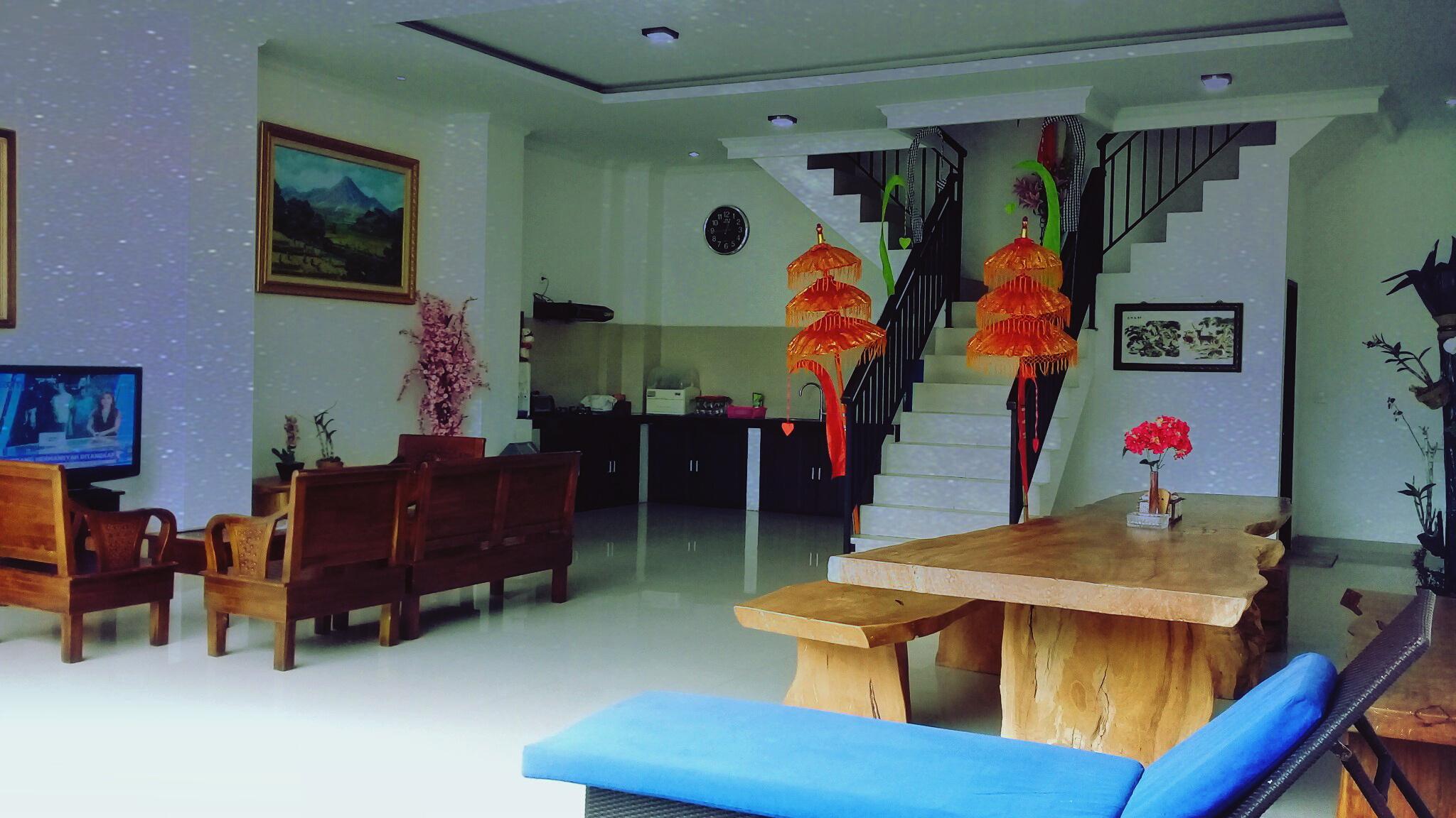 Dewisri Luxury Private Villa II