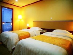 Reviews Dalian Huaicheng Hotel