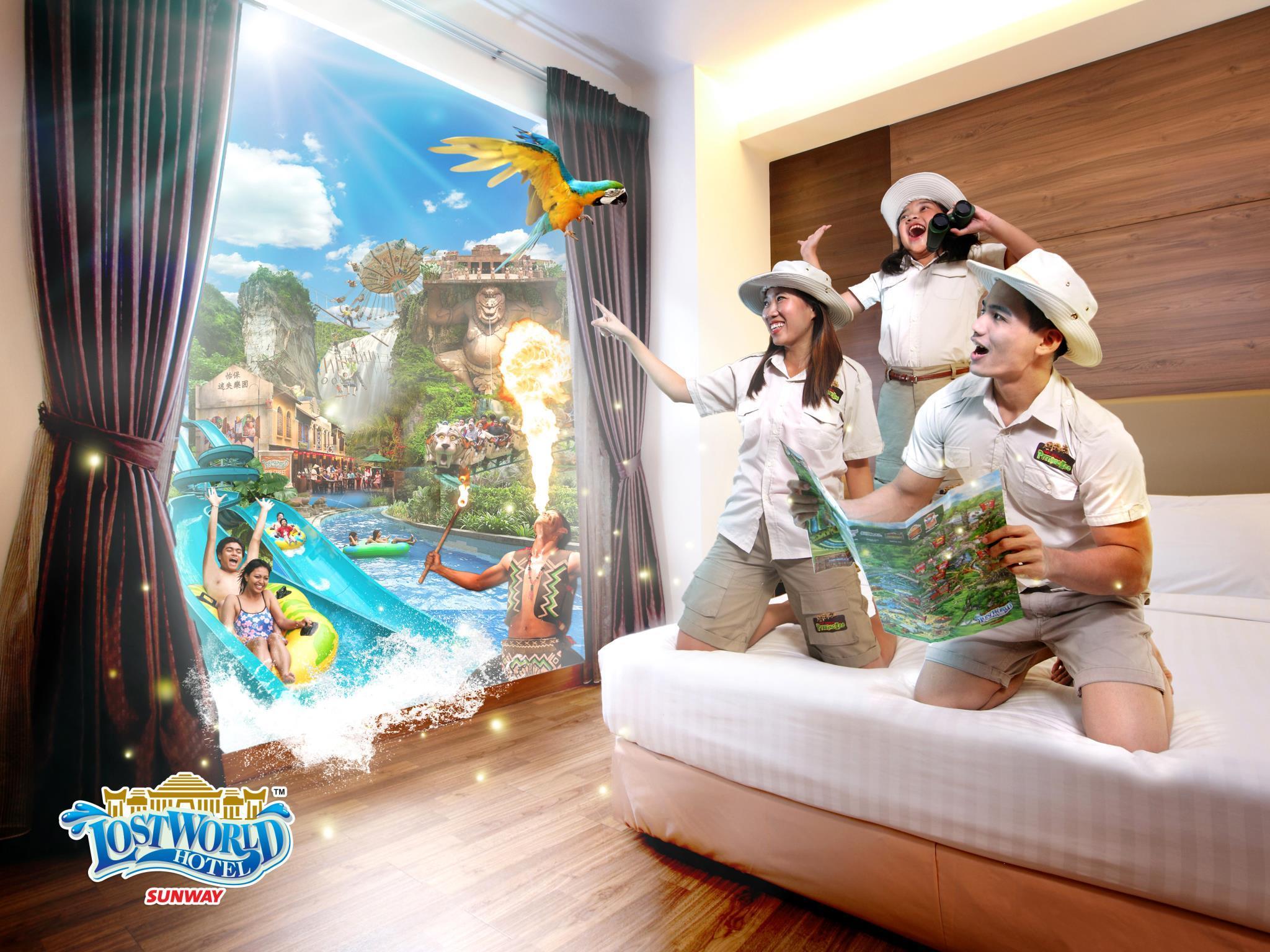 Sunway Lost World Hotel